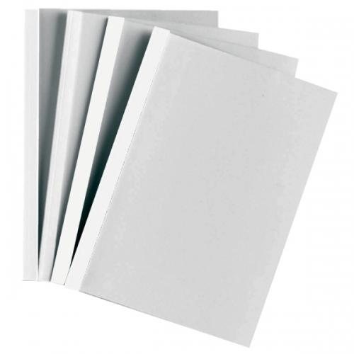 COUVERTURES A DOS PRE-ENCOLLE de 15 à 125 feuilles