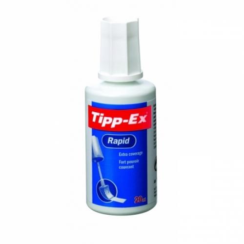 FLACON CORRECTEUR RAPID TIPP-EX