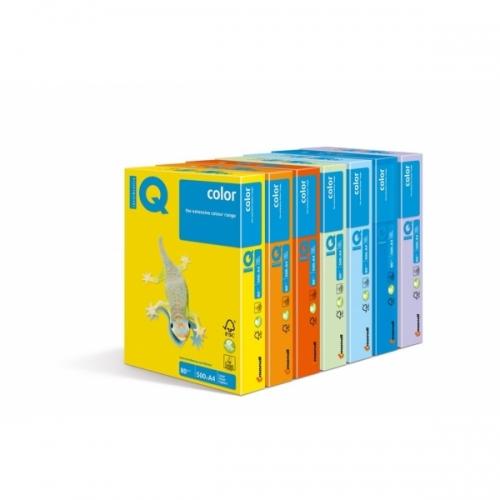 Papier couleur gamme IQ COLOR 80g