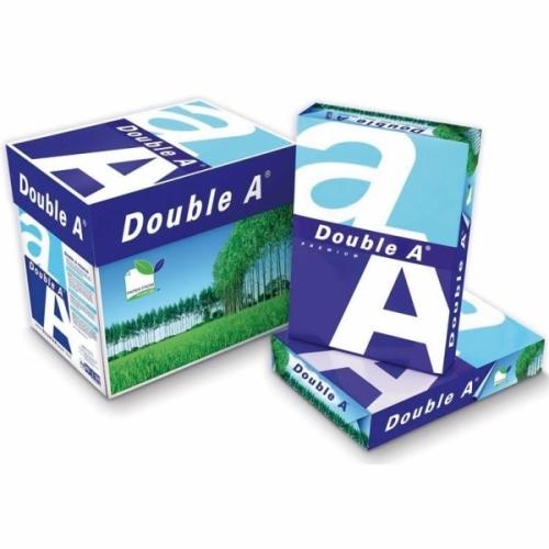 Papier DOUBLE A A4 80g