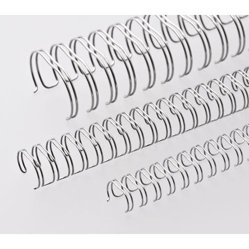Reliure par anneaux métal 2.1