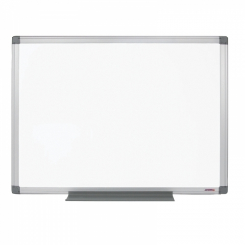 Tableau blanc laqué