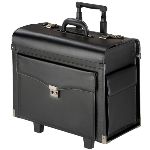 Bagage Trolley Affaire