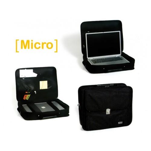 Bagage SYMCO 7 - MICRO Noir